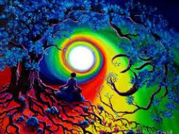 Webinar: Fernkurs*Mahatma-Energie Lichtarbeit* + Einweihung