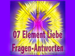 Webinar: Die Dritte Haut 07 - Element Liebe Fragen Antworten