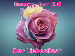 Webinar: Energy Bar 2.0 - Der Liebesflash