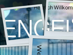 Webinar: WEBINAR- GEBORGEN IM LEBEN (mit Elias)