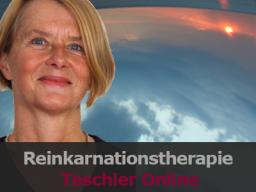 Webinar: (Re)Inkarnation und Gesundheit fällt leider aus, es wird im Januar noch einmal angeboten...