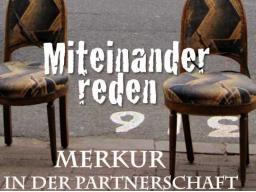 Webinar: Miteinander Reden - Merkur in der Partnerschaft