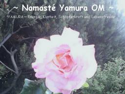 Webinar: Spirituelle Einzelsitzung + YAMURA