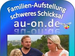 Webinar: Online Familienaufstellung zu schweres Schicksal