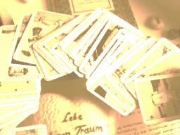 Webinar: Kartenlegen - Kostenfreies Erstcoaching