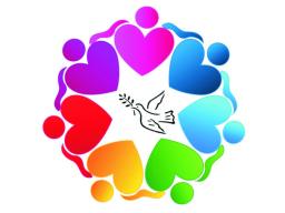 Webinar: Umarmungen für Frieden, Menschlichkeit & Liebe - embrace for peace challenge