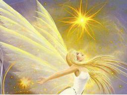 Webinar: Engel um Hilfe bitten! (Seminarreihe)