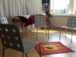 Webinar: Online-Reiki-Treffen