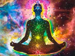 Webinar: Bewusstseinserweiterung & Erleuchtungsstufen