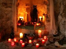 Webinar: Besprechen lernen - das Fürbitte Ritual