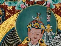 Webinar: Phowa - die Meditation vom Leben und Sterben  -