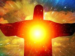 Webinar: CHRISTUS-AVATAR Flamme des Goldenen-Violetten Feuers  Monatsbegleitung