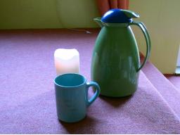 Webinar: Kaffee Trinken mit Gott, Grundkurs
