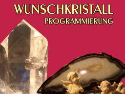 Webinar: Wunsch Kristall Programmierung