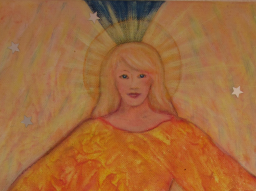 Webinar: Aktion! Mutter Marias Segen für Dich und ein glückliches Leben!