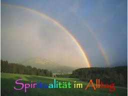 Webinar: Spiritualität im Alltag - kostenloser Schnupperkurs mit Claudine Winkler