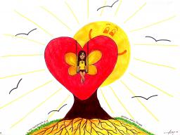 Webinar: Heilkreis der Liebe