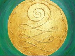 Webinar: ♥ NEUMOND Energiekreis im Goldenen Zeitalter - Entfalte dein gesamtes Potenzial in unserer NEUEN ZEIT ♥