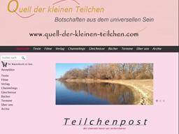 Webinar: Live Channeling mit Sabine Richter -   Die Tiere in unseren Meeren -  im Wandel der Zeit - und der Schwingungserhöung
