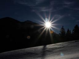 Webinar: Wintersonnenwende - Rückschau u. Neuanfang