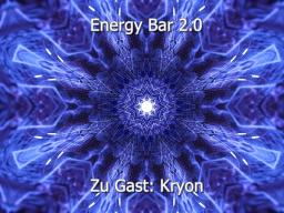 Webinar: Energy Bar - Zu Gast:Kryon