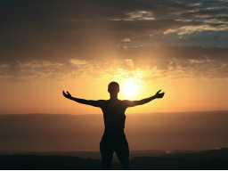 Webinar: In die eigene Kraft kommen - 2.Teil -VortexHealing® Energy Healing