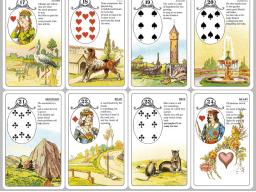 Webinar: Mediales Kartenlegen 15 Min Einzelsitzung