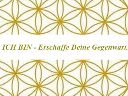 Webinar: ICH BIN - Healingcode - Heilung am Abend