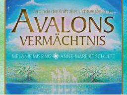 Webinar: Avalons Vermächtnis