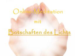 Webinar: Channeling und Meditation mit Erzengel Michael - Thema: Schutz, Mut und Umwandlung von nicht mehr dienlicher Energien