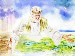 Webinar: CHRISTUS - DIE KRAFT DES SCHÖPFERS - MANIFESTIERT FÜR DICH