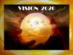 Webinar: DEINE VISION  Wünsche erfüllen- Ziele erreichen!