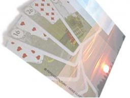 Webinar: 1 Frage - klare Antwort, Kartenlegen (Einzeltermin)