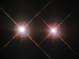 Webinar: Stern des Monats - Alpha Centauri - Worshop mit Claudine Winkler
