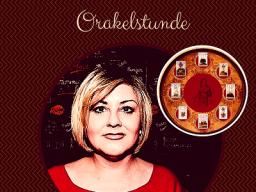 Webinar: Orakelstunde mit Jacqueline Philipp