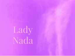 Webinar: ♥♡ Lady Nada im live Channeling und Impulsabend: Das Licht der Welt ♡♥