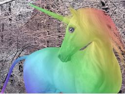 Webinar: ✿ VIDEO Mia Me das Regenbogen Einhorn