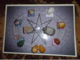 Webinar: Feenkristallschädel-Chakrenreinigung
