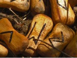 Webinar: Mannaz - Ein Spiegel Deiner Beziehung mit den Runen