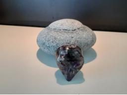 Webinar: Kristallschädelhüter: Auflösung von Fremdenergien