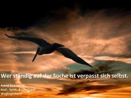 Webinar: Die Reise zum ICH, Teil 3