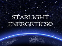 Webinar: STARLIGHT ENERGETICS® LEVEL I