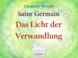 Webinar: Saint Germain: Das Licht der Verwandlung