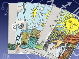 Webinar: Die Einführung in die Tarotkarten (Rider Waite)