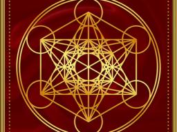 Webinar: METATRON: Quantensprung und Einweihung >Stufe 9-10-11