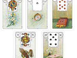 Webinar: Der Blick in die Karten - Einzelgespräch und schriftliche Kartendeutung