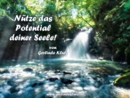 Webinar: Nütze das Potential deiner Seele! Basic-Workshop