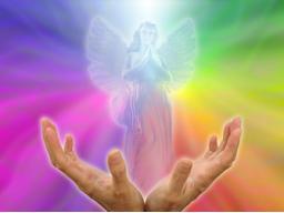 Webinar: Einzelsitzung: Einweihung in deine persönliche Engelgruppe