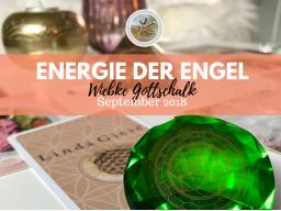 Webinar: Energie der Engel September 2018