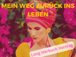 Webinar: Mein Weg zurück ins Leben